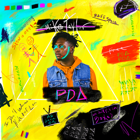 Mike Taylor - PDA